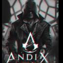 andiX