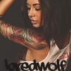 Bredwolf
